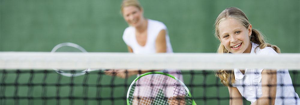 Private Tennis Classes
