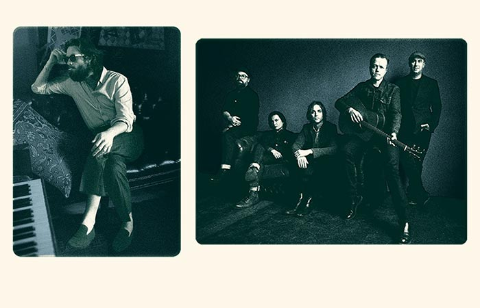 Father John Misty & Jason Isbell and The 400 Unit Photo