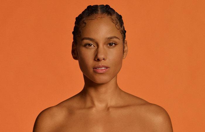 Alicia Keys Photo