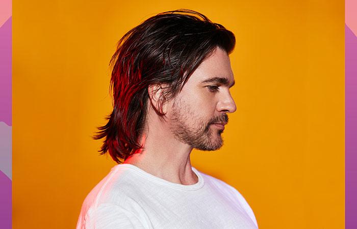 Juanes Photo