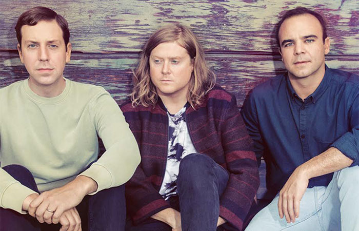 Future Islands / Explosions In The Sky Photo