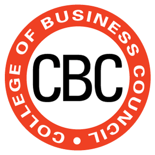 College of Business Council logo