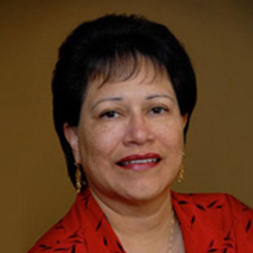 Dr. Patricia Lozada-Santone COESC Advisor