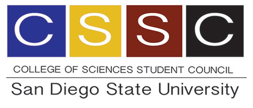 College of Science's Student Council logo