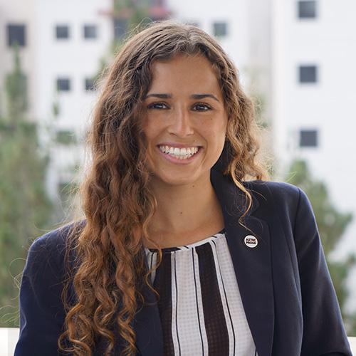 Vanessa Girard