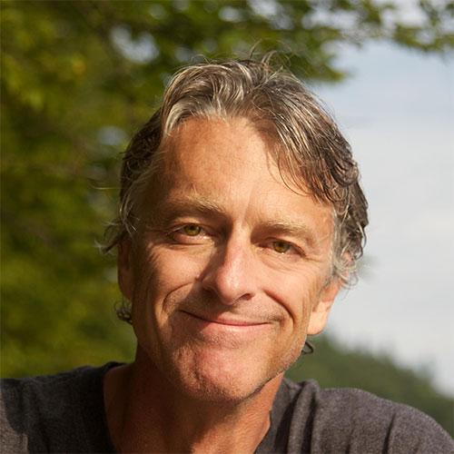 Keynote Speaker - Tom Clynes