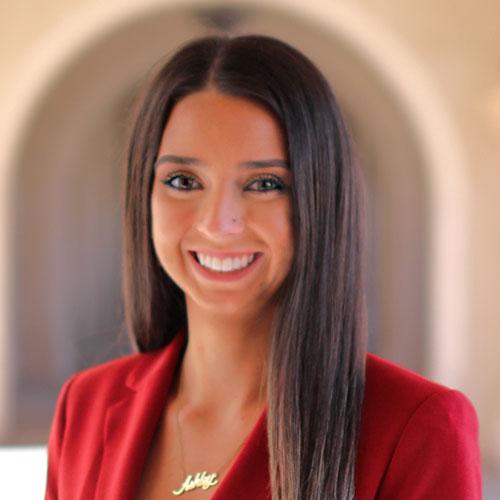 Ashley Tejada