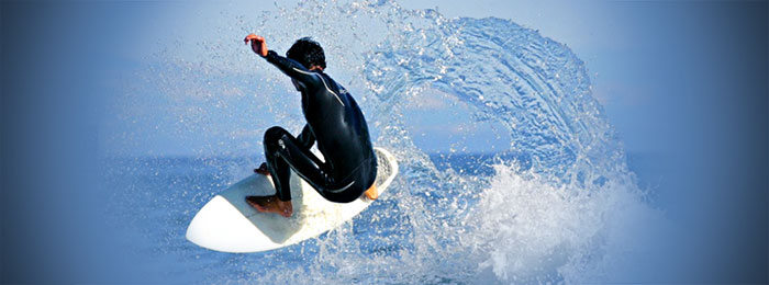 Surfing with MBAC