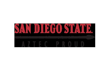 Aztec Proud Logo