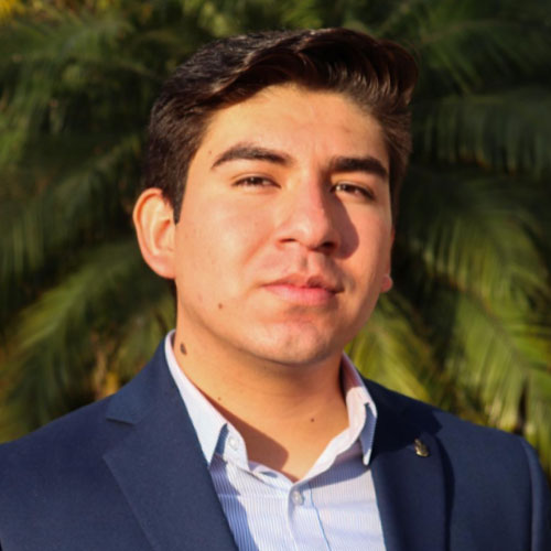 Luis F. Cruz Velasco