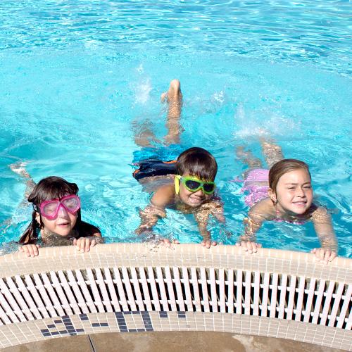 Aquaplex Pool