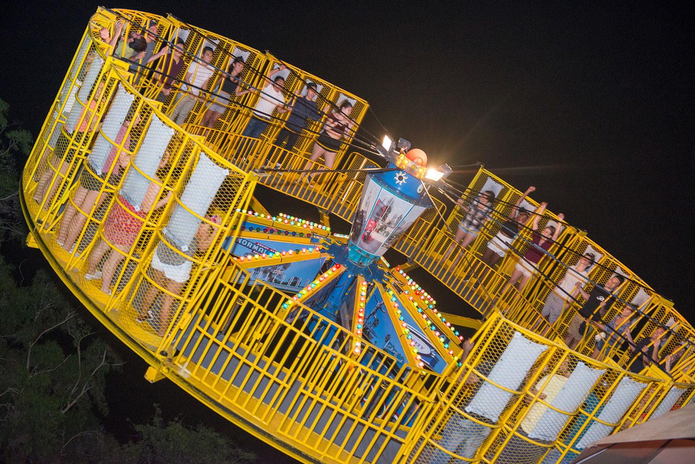 Carnival Ride at Aztec Nights?2020-01-27