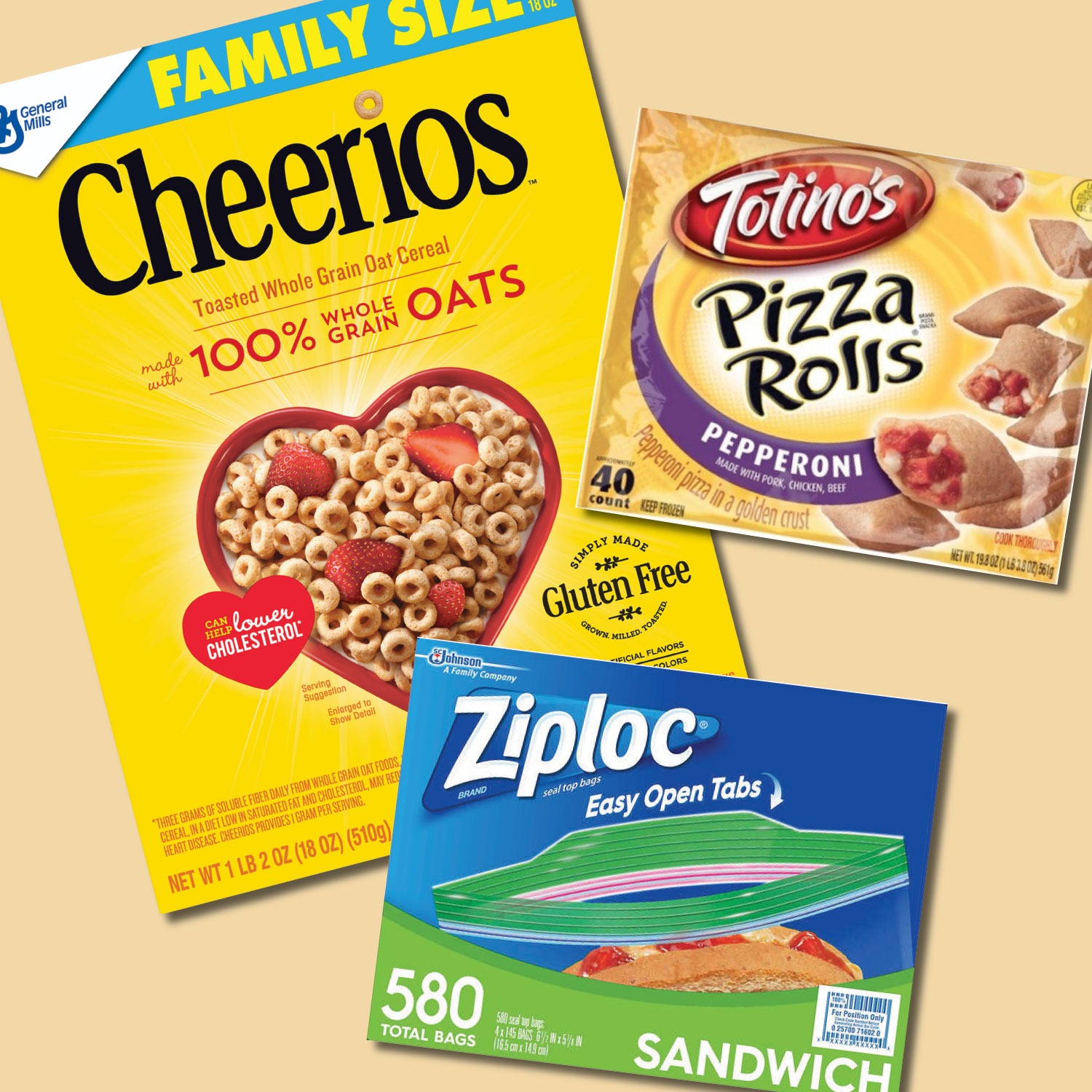 Box Tops Products?2020-01-27