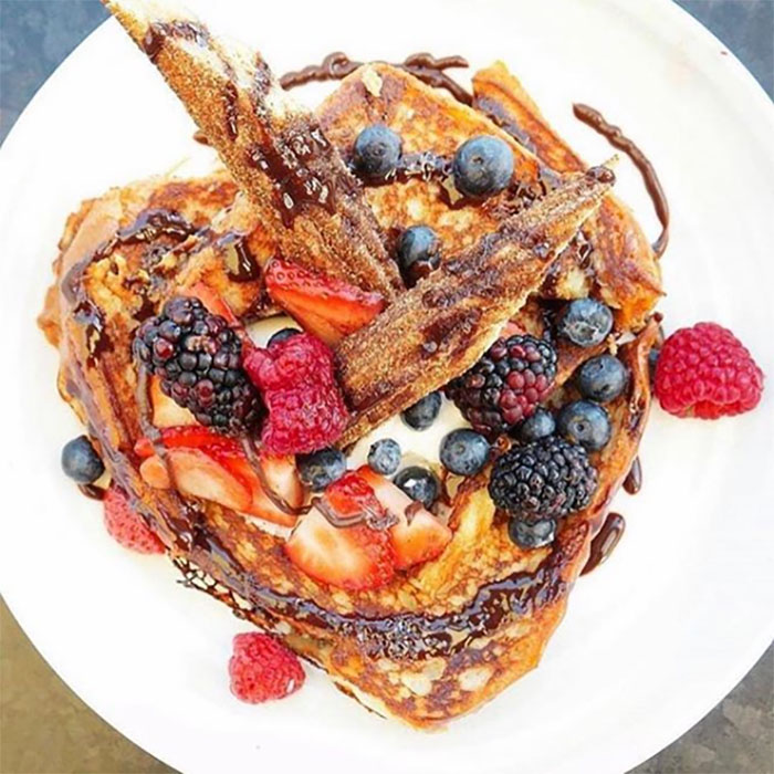Viewpoint French Toast