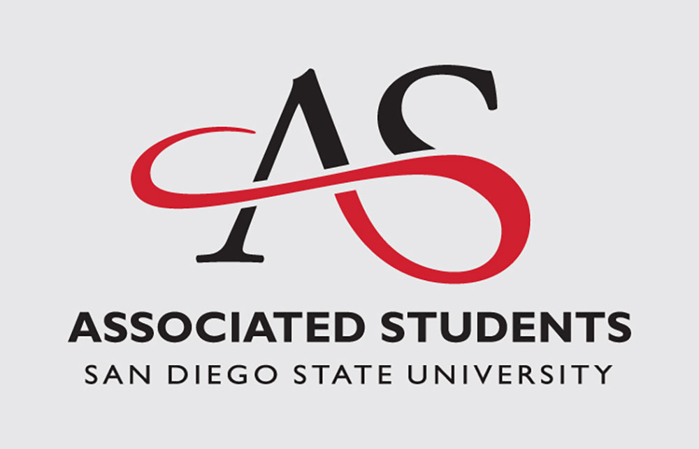 Associated Students San Diego State University - Logo?2020-10-22