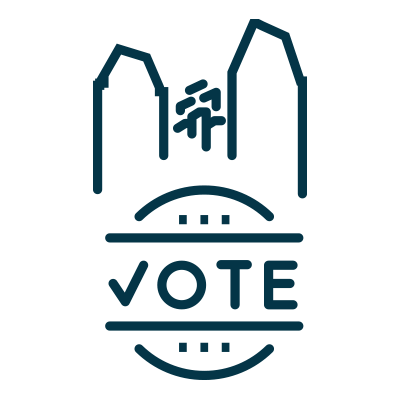 San Diego Elections Icon