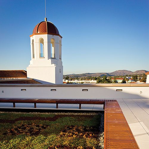 Union Roof Garden