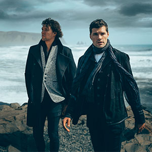 for KING & COUNTRY Photo