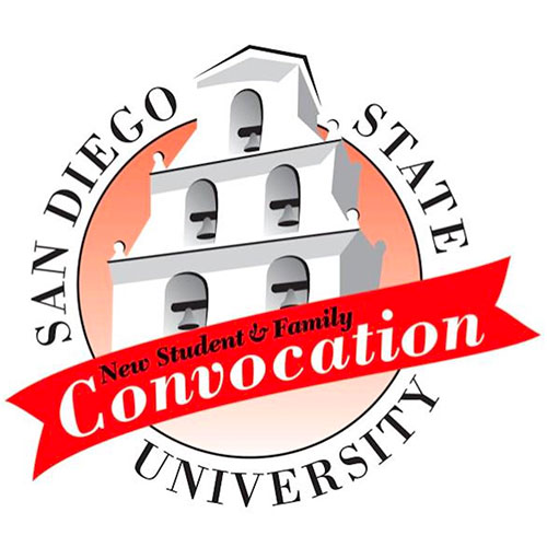 SDSU  New Student and Family Convocation