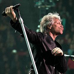 Bon Jovi thumbnail five