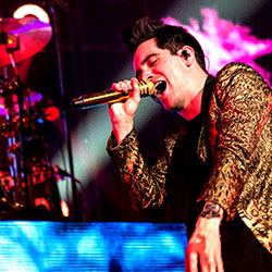 Panic! At The Disco thumbnail one